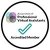Association of Professional Virtual Assistants
